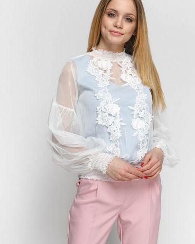 Блузка весенний Zubrytskaya