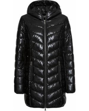 Куртка с капюшоном стеганая Bonprix