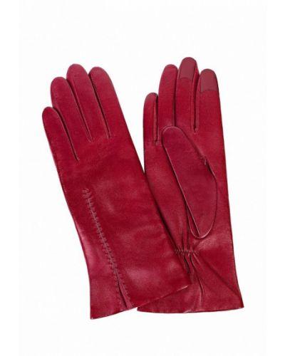 Красные перчатки Michel Katana
