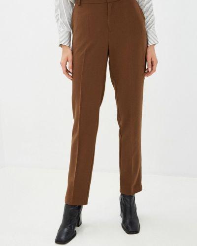 Классические брюки - коричневые Part Two
