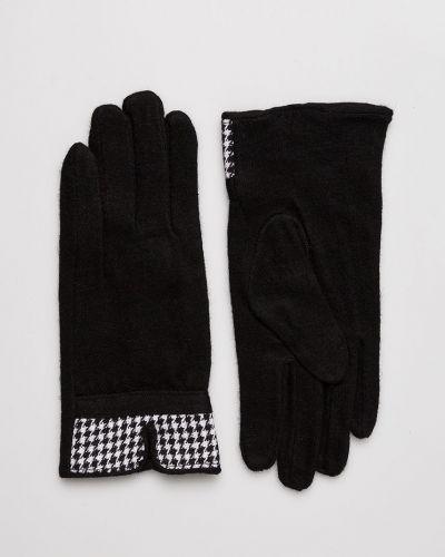 Перчатки текстильные шерстяные Answear