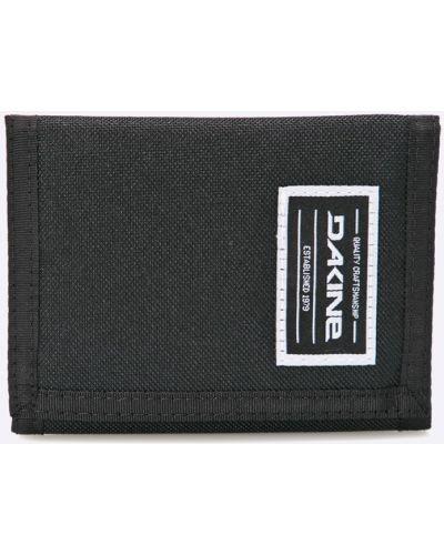 Кошелек текстильный черный Dakine