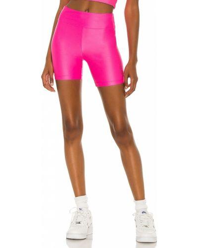 Спортивные шорты - фиолетовые Koral
