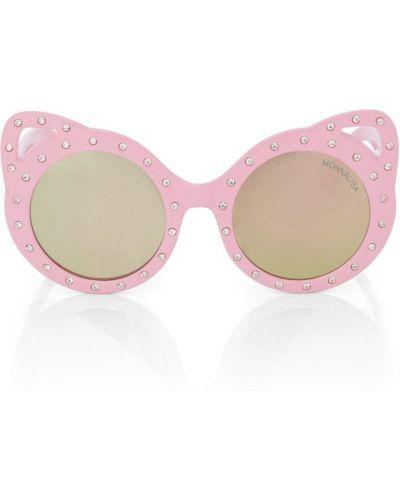 Różowe okulary Monnalisa