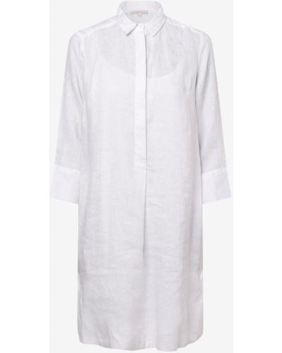 Biała sukienka Apriori