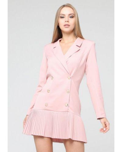 Платье платье-пиджак весеннее Brunello De Neri
