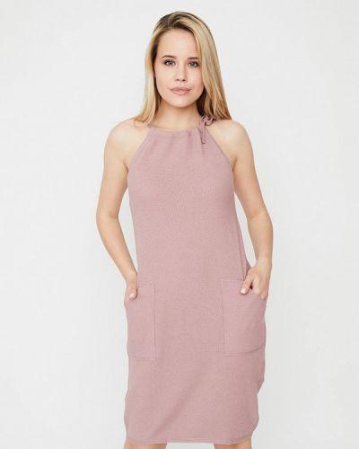 Розовое платье Прованс