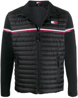 Куртка на молнии с логотипом Rossignol