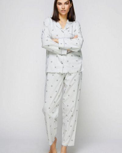 Пижама серая пижамный Cyberjammies