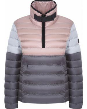 Стеганая куртка нейлоновая облегченная Bogner
