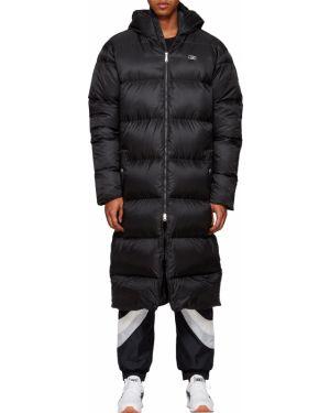 Длинная куртка с подкладкой Asics