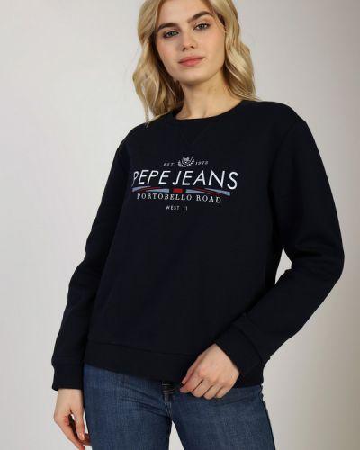 Джинсовый джемпер Pepe Jeans London