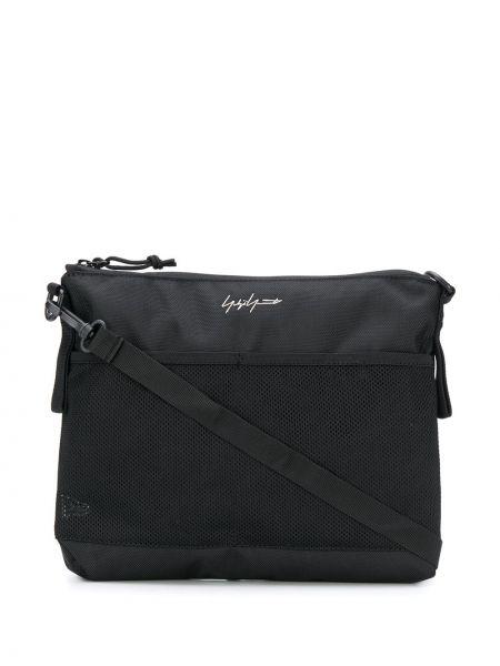 Czarna torba na ramię Yohji Yamamoto