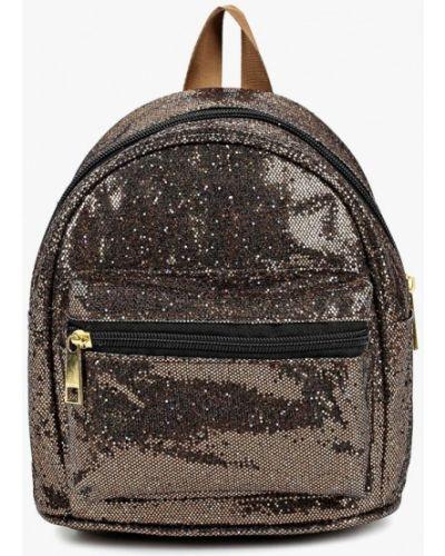 Рюкзак коричневый Modis