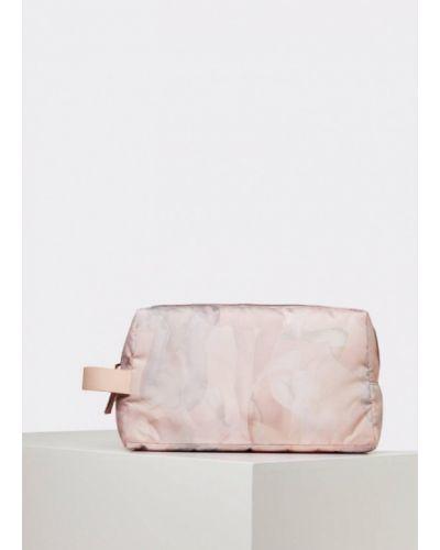 Розовая косметичка Oysho