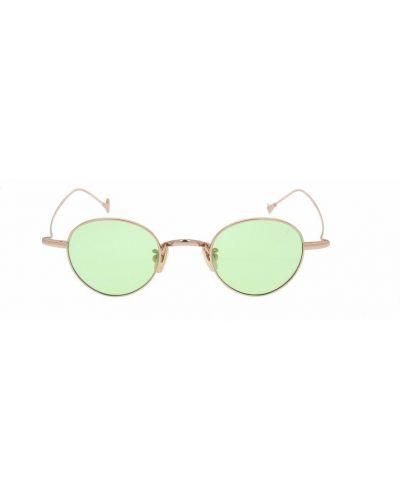 Zielone okulary Eyepetizer
