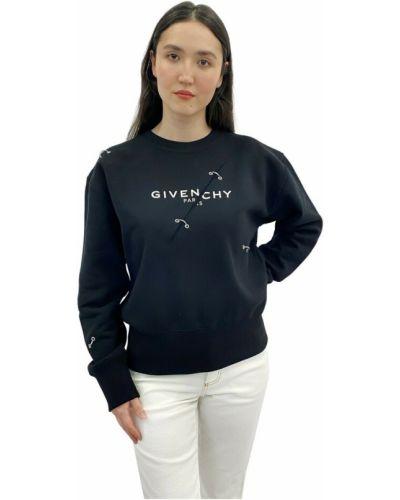 Pulower - czarny Givenchy