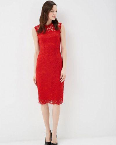 Красное платье Lusio