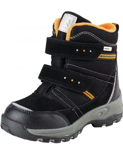 Ботинки черные Reima