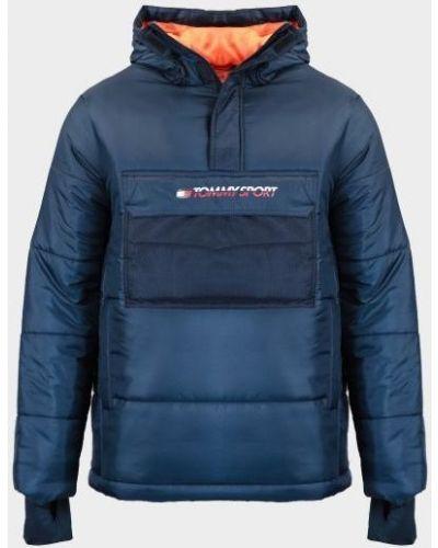 Спортивная куртка Tommy Hilfiger