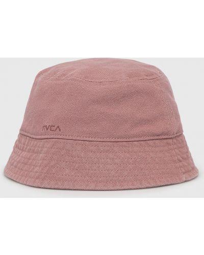 Czerwona czapka bawełniana Rvca