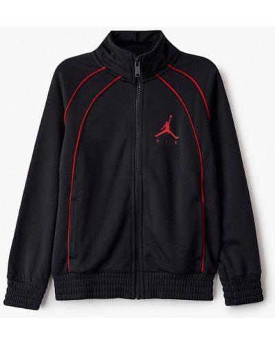 Черная олимпийка Jordan