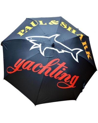 Niebieski parasol Paul & Shark