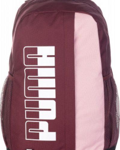 Рюкзак спортивный классический красный Puma