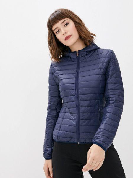 Утепленная куртка демисезонная осенняя By Swan