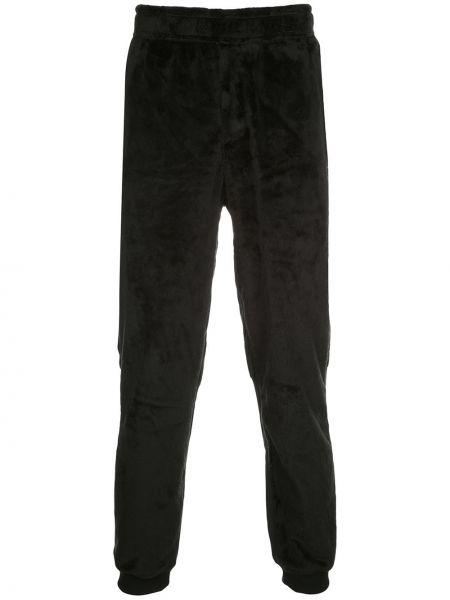 Spodnie - czarne The North Face Black Series