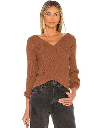 Sweter - brązowy Bailey 44