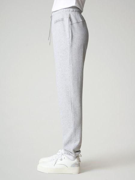 Серые спортивные брюки Napapijri