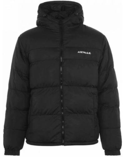 Куртка - черная Airwalk