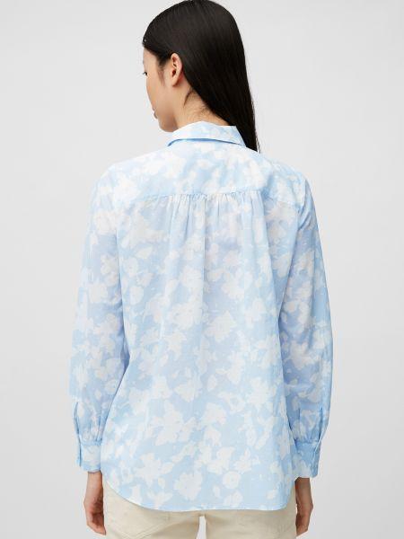 Блузка с длинными рукавами Marc O'polo