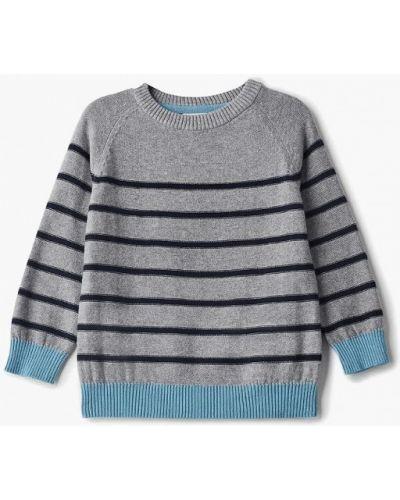 Серый свитер Name It