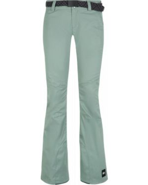 Спортивные брюки зауженные зеленый O`neill