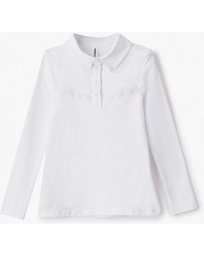 Белая блуза Acoola