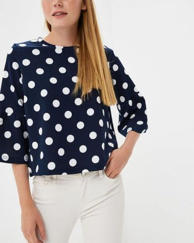 Блузка с рюшами осенняя Befree
