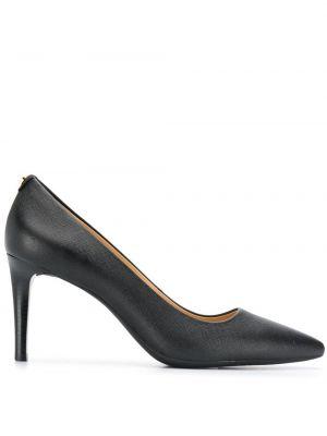 Черные туфли-лодочки Michael Michael Kors