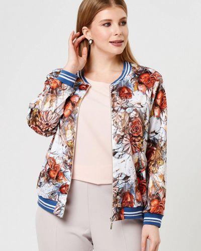 Куртка весенняя облегченная Lina