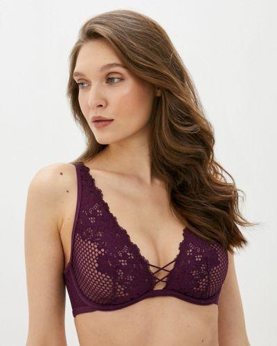 Фиолетовый бюстгальтер Dorina