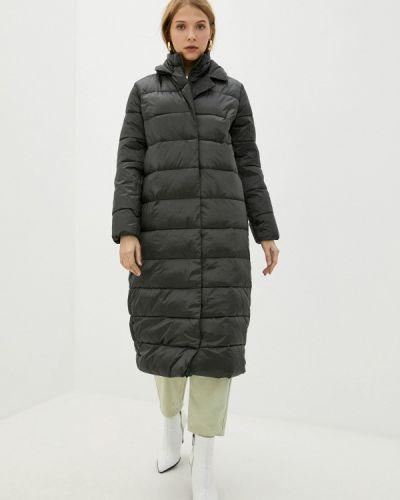 Утепленная куртка - серая Savage