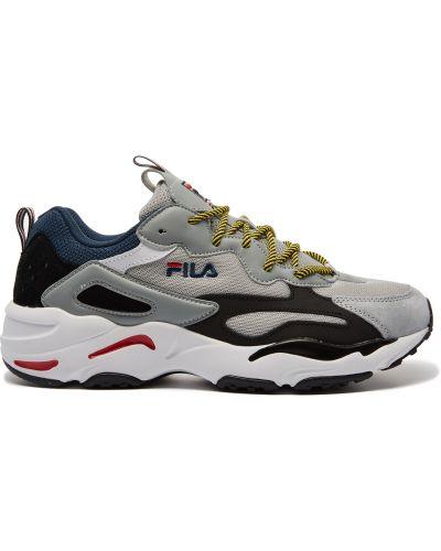 Кроссовки с подкладкой Fila