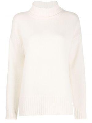 Кашемировый свитер - белый Pringle Of Scotland