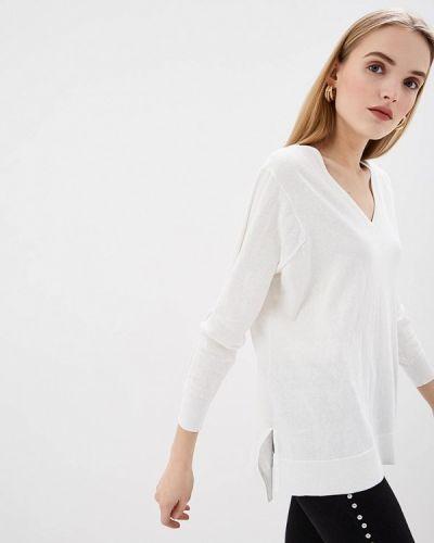 Белый пуловер Pennyblack