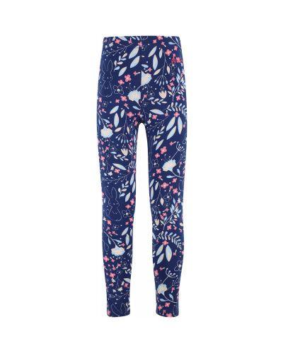 Хлопковые синие брюки Outventure