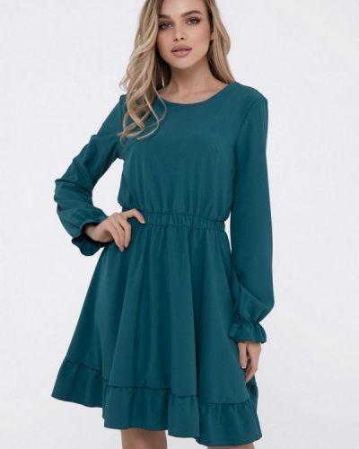 Платье - бирюзовое Magnet