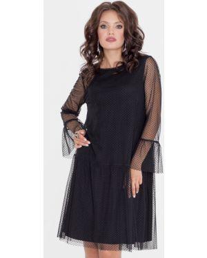 Вечернее платье классическое платье-сарафан Dstrend