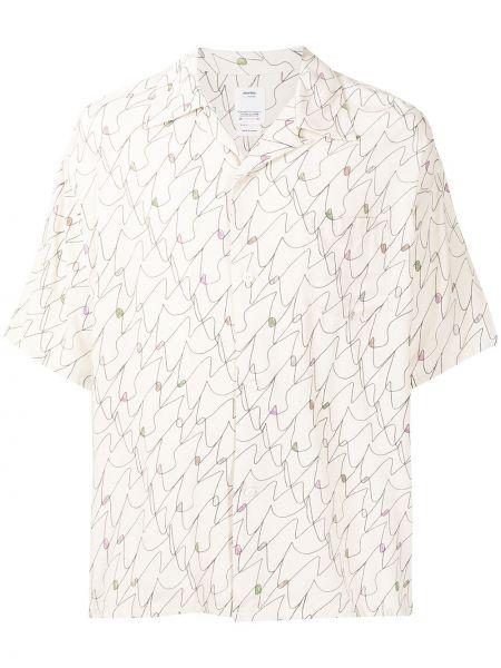 Koszula z printem Visvim