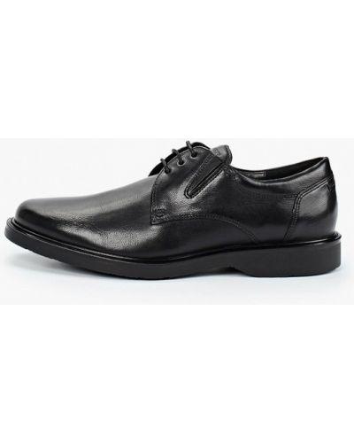 Туфли черные Salamander